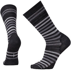 Smartwool M's Spruce Street Socks Charcoal